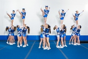 Competitive Cheer Teams