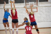 Volleyball Travel Teams